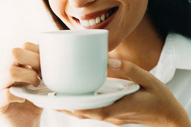 Could your daily cuppa leave you low in iron?