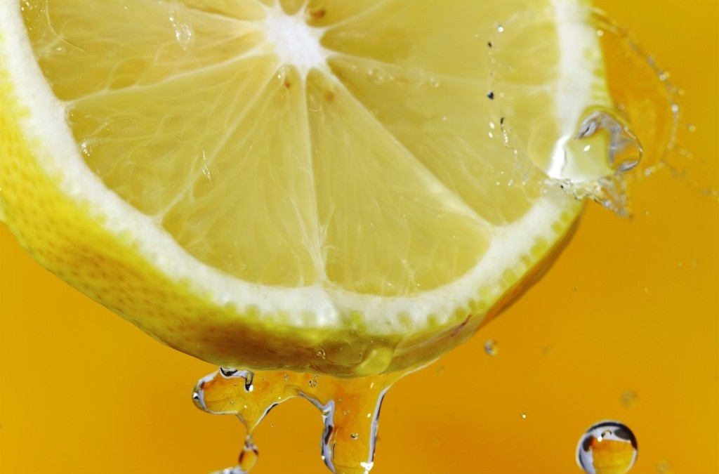 The lemonade diet? 5 scary things that happen to your body.