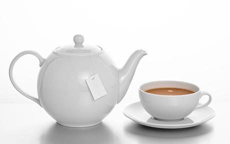 Cup of tea with milk & sugar? It's National Diabetes Week!