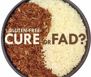 Is Celiac Disease the only reason to go gluten free?